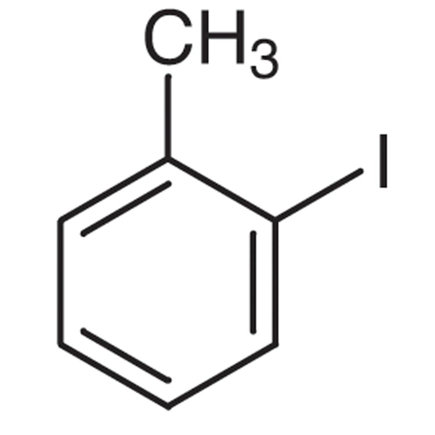 2-Iodotoluene (stabilized with Copper chip)