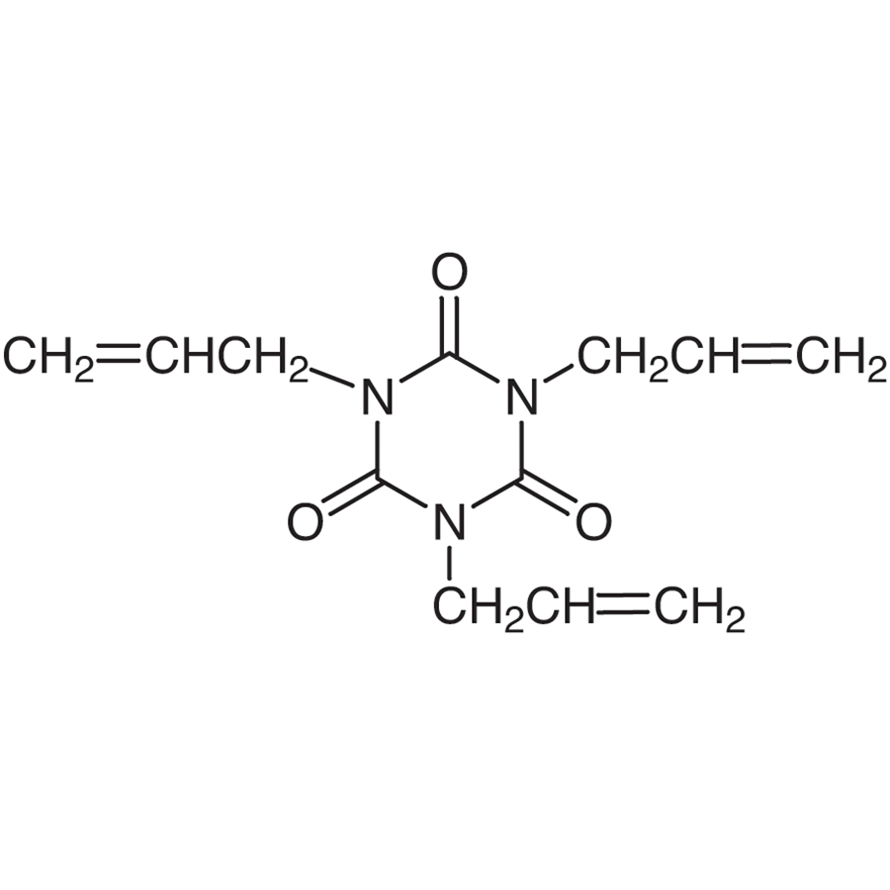 Triallyl Isocyanurate (stabilized with BHT)