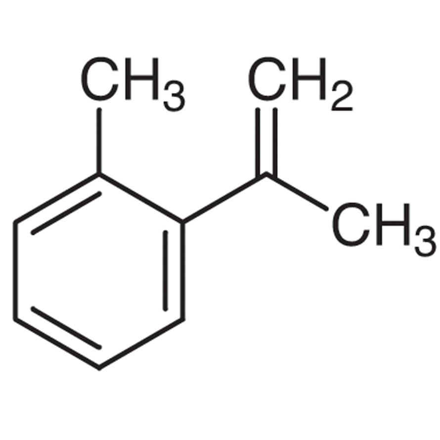 2-Isopropenyltoluene (stabilized with BHT)