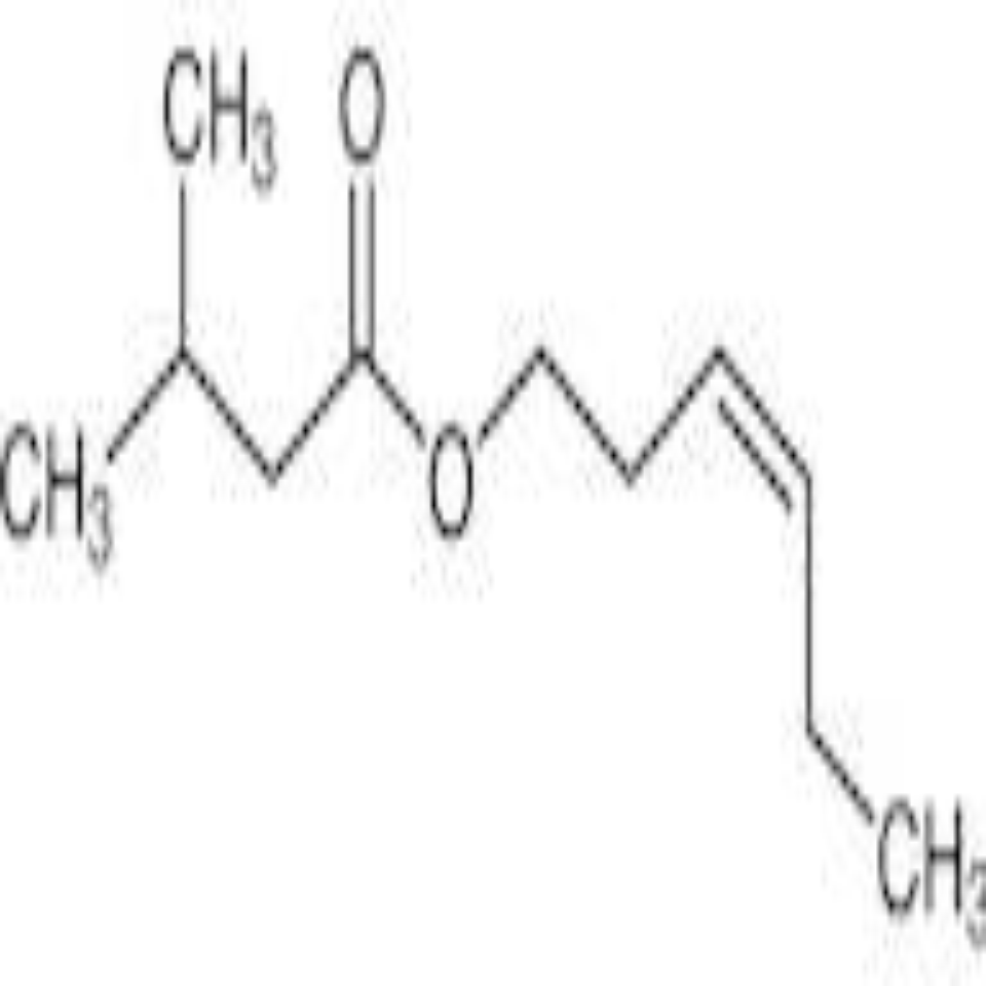 cis-3-Hexenyl Isovalerate