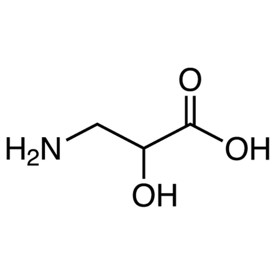 DL-Isoserine