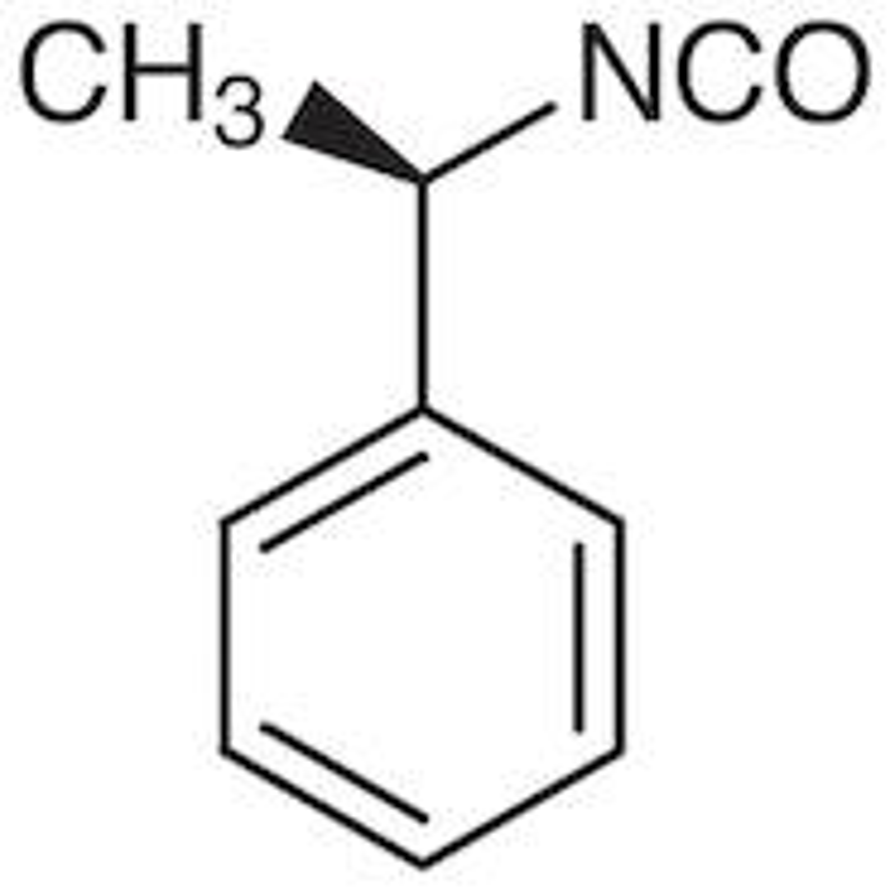 (R)-(+)--Methylbenzyl Isocyanate