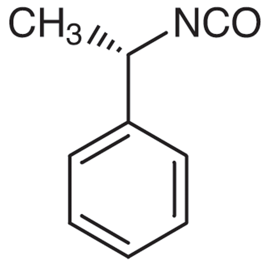 (S)-(-)--Methylbenzyl Isocyanate