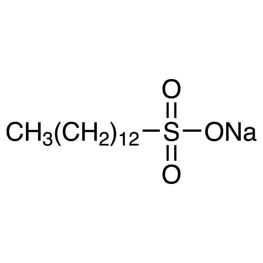 Sodium 1-Tridecanesulfonate [Reagent for Ion-Pair Chromatography]