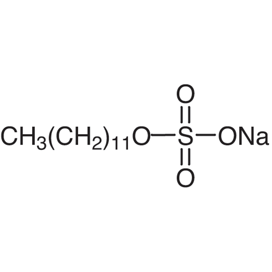 Sodium Dodecyl Sulfate [Reagent for Ion-Pair Chromatography]