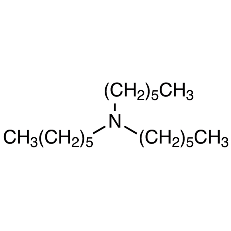 Trihexylamine [Reagent for Ion-Pair Chromatography]