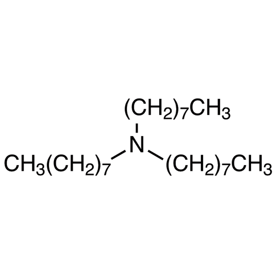 Tri-n-octylamine [Reagent for Ion-Pair Chromatography]