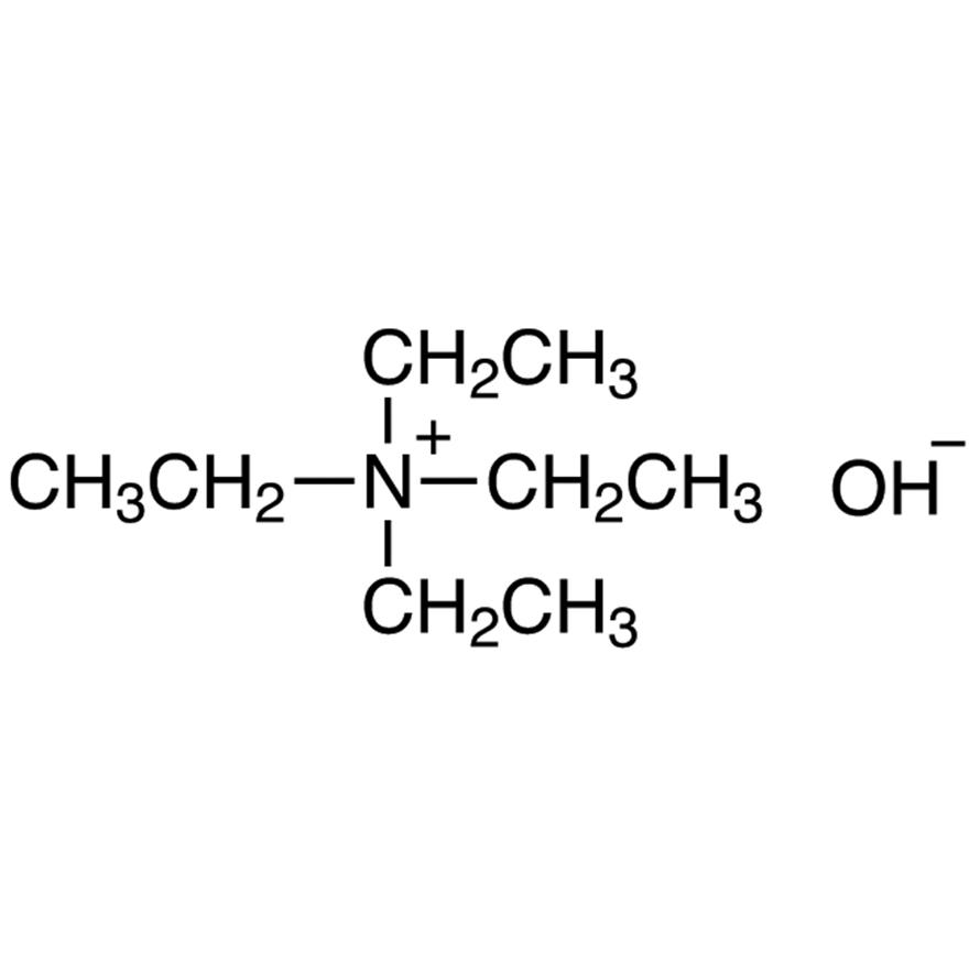 Tetraethylammonium Hydroxide (10% in Water) [Reagent for Ion-Pair Chromatography]