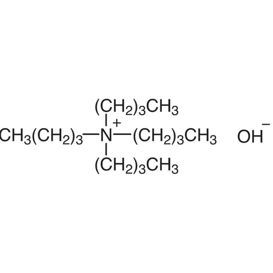 Tetrabutylammonium Hydroxide (10% in Water) [Reagent for Ion-Pair Chromatography]