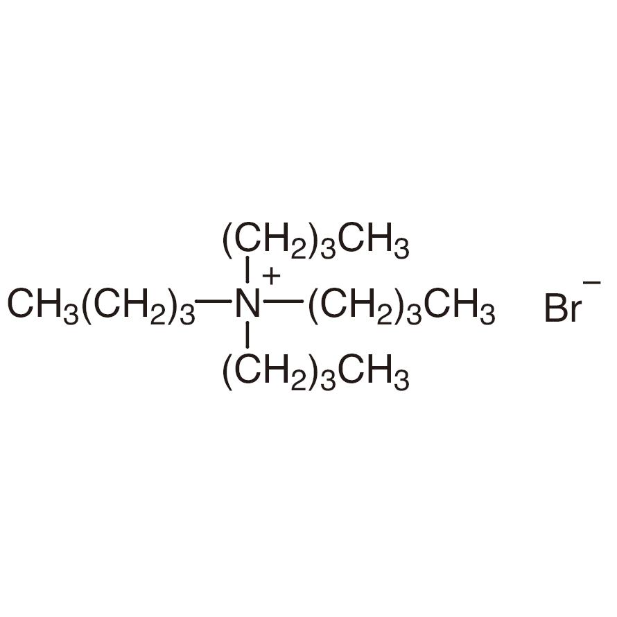 Tetrabutylammonium Bromide [Reagent for Ion-Pair Chromatography]