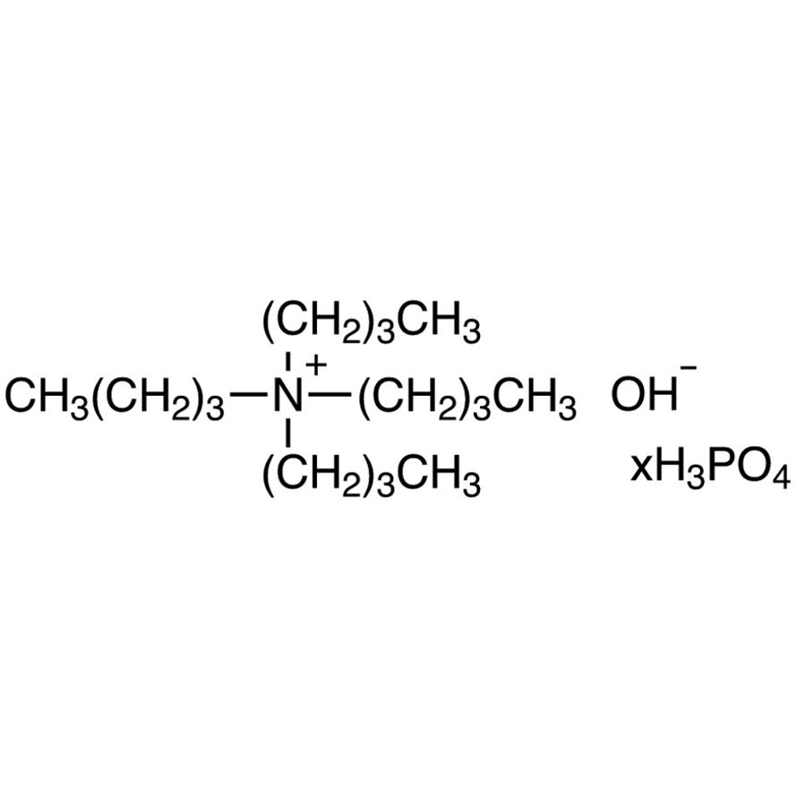 Tetrabutylammonium Phosphate (0.5mol/L in Water) [Reagent for Ion-Pair Chromatography]
