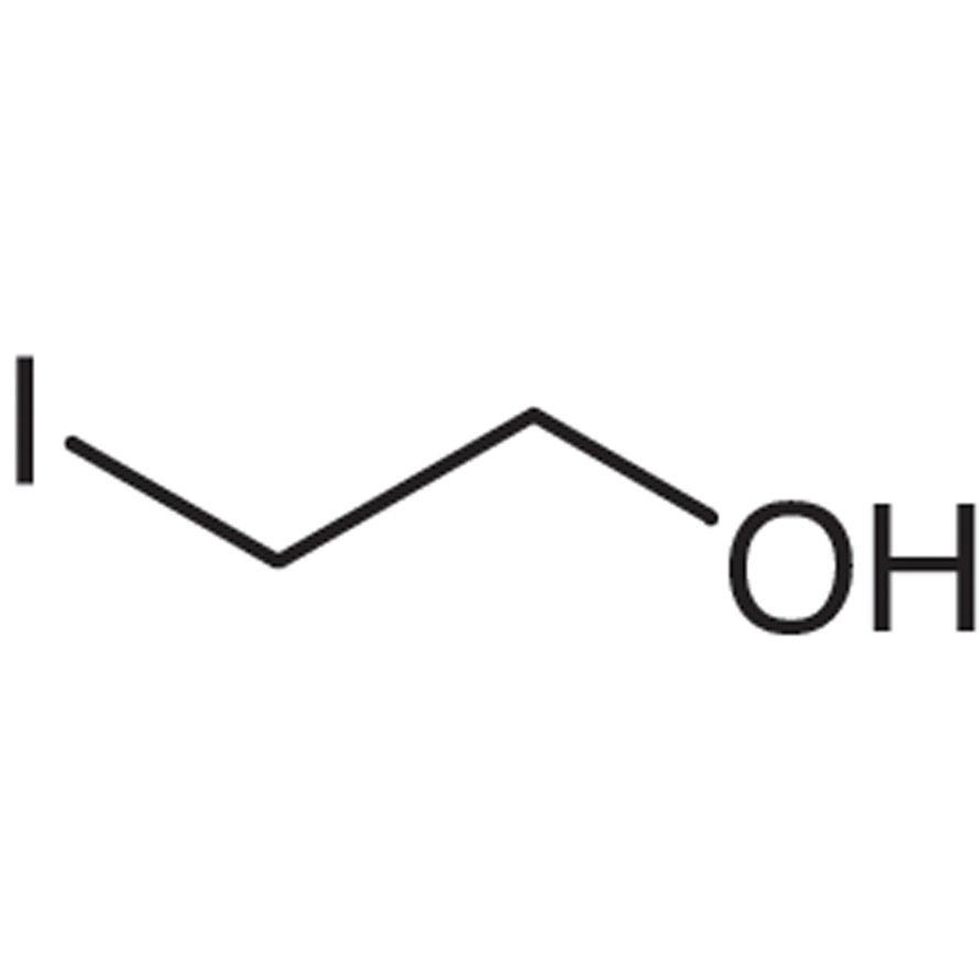 2-Iodoethanol (stabilized with Copper chip)