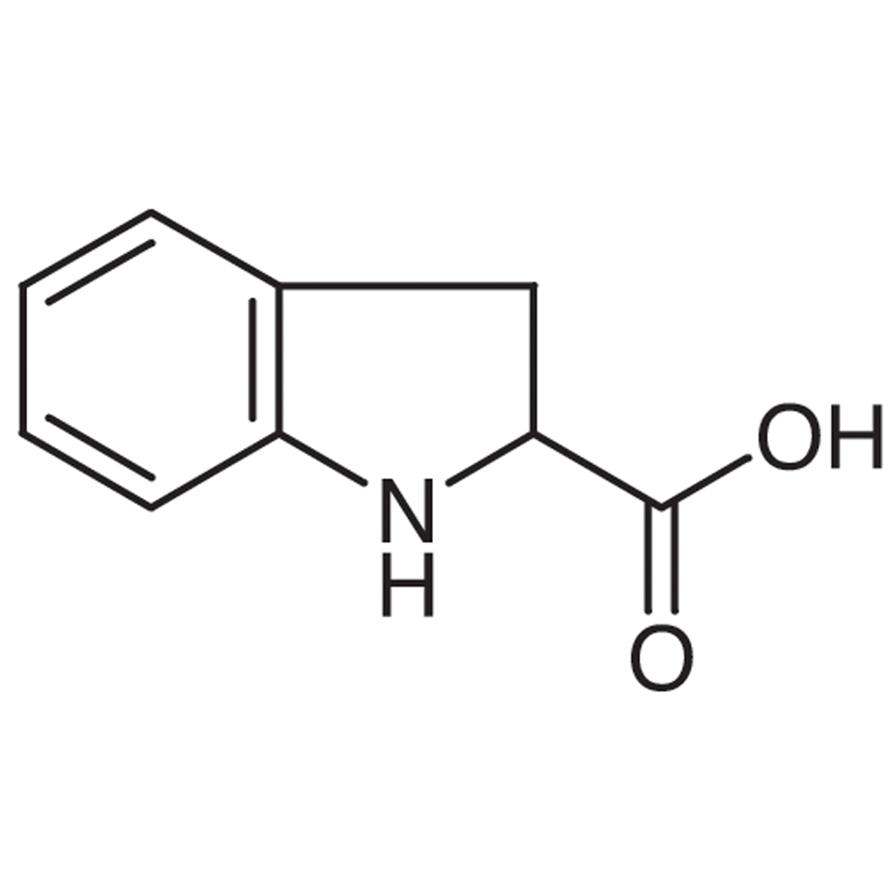 (±)-Indoline-2-carboxylic Acid