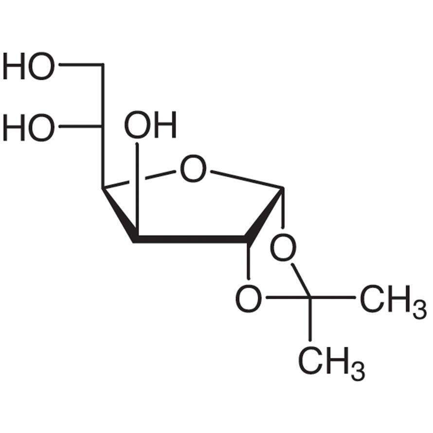1,2-O-Isopropylidene--D-glucofuranose