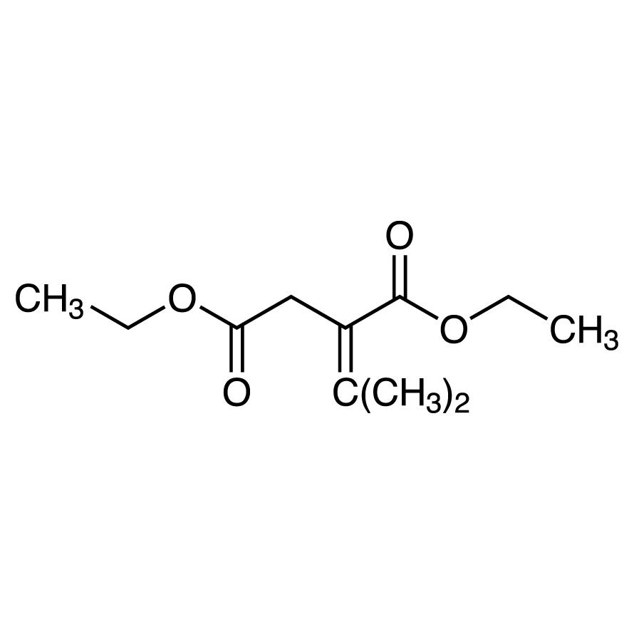 Diethyl Isopropylidenesuccinate