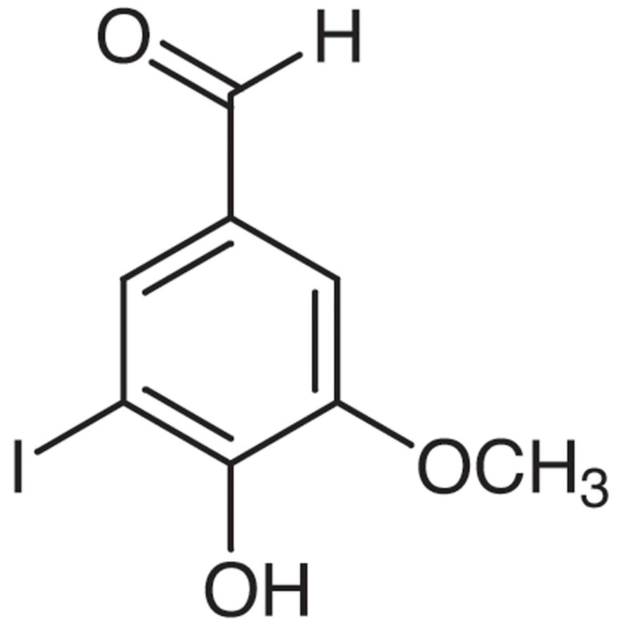 5-Iodovanillin