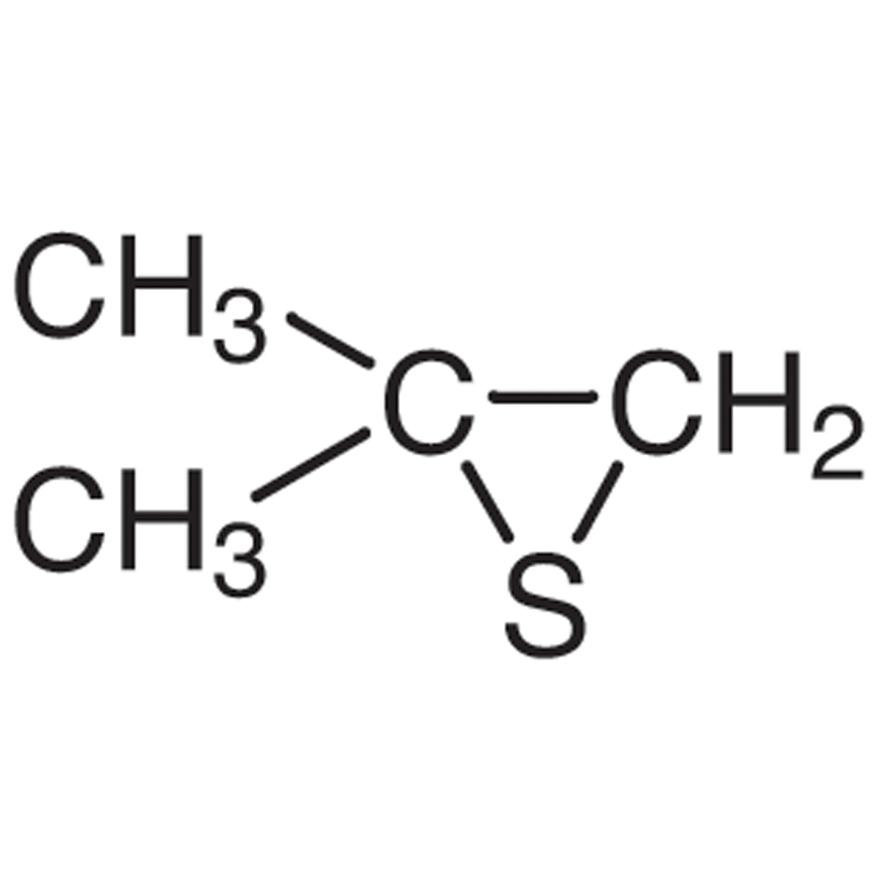 Isobutylene Sulfide