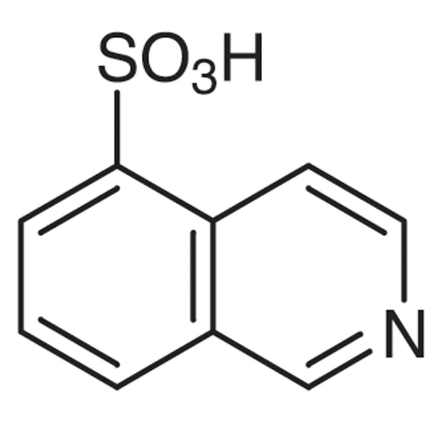 Isoquinoline-5-sulfonic Acid