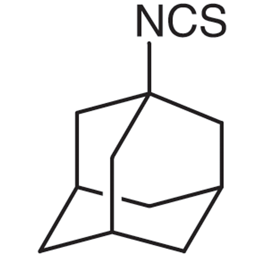 1-Adamantyl Isothiocyanate