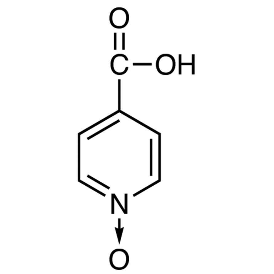 Isonicotinic Acid N-Oxide