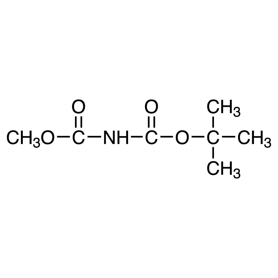 tert-Butyl Methyl Iminodicarboxylate