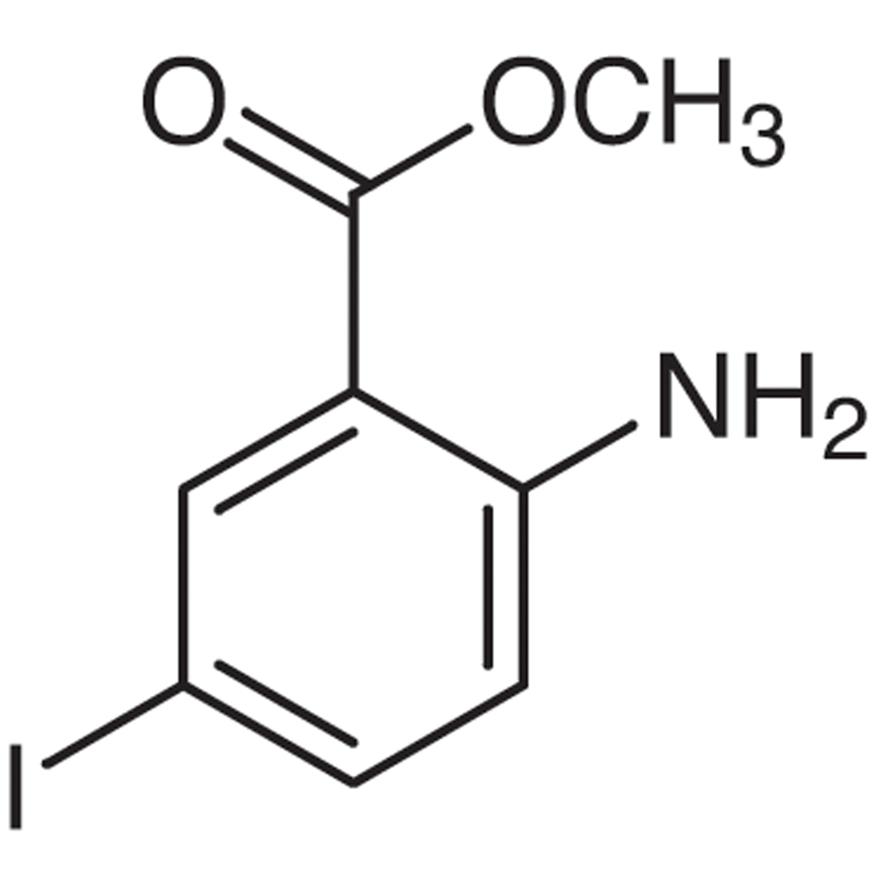 Methyl 5-Iodoanthranilate