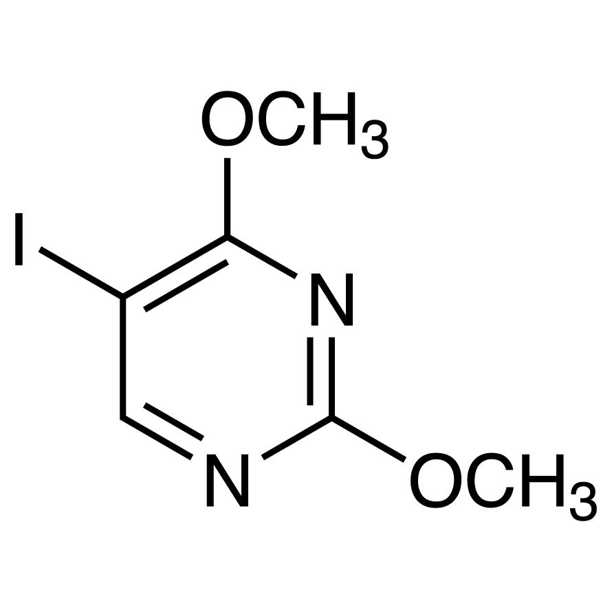 5-Iodo-2,4-dimethoxypyrimidine