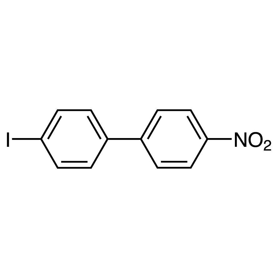 4-Iodo-4'-nitrobiphenyl