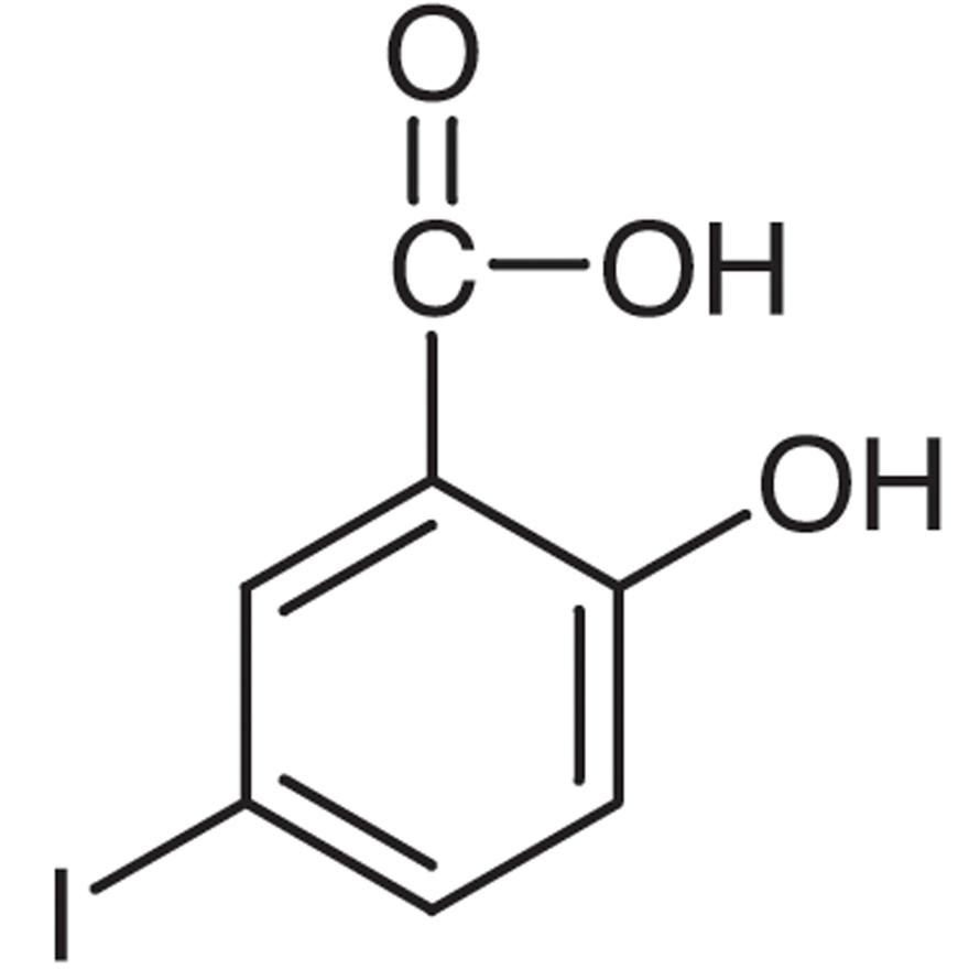5-Iodosalicylic Acid