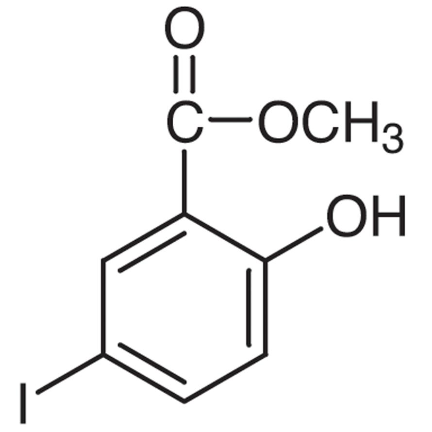 Methyl 5-Iodosalicylate