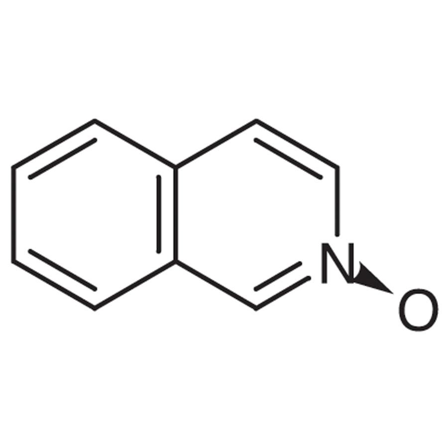 Isoquinoline N-Oxide