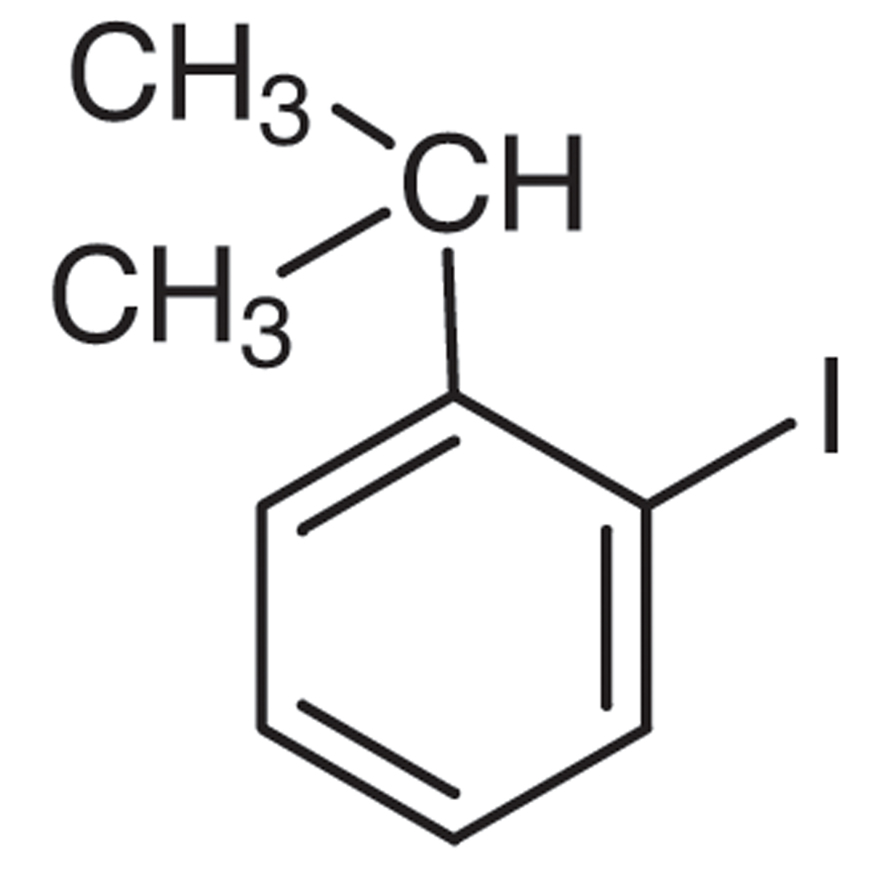 2-Iodocumene