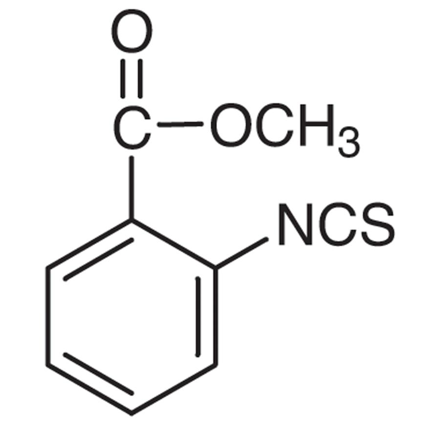 Methyl 2-Isothiocyanatobenzoate