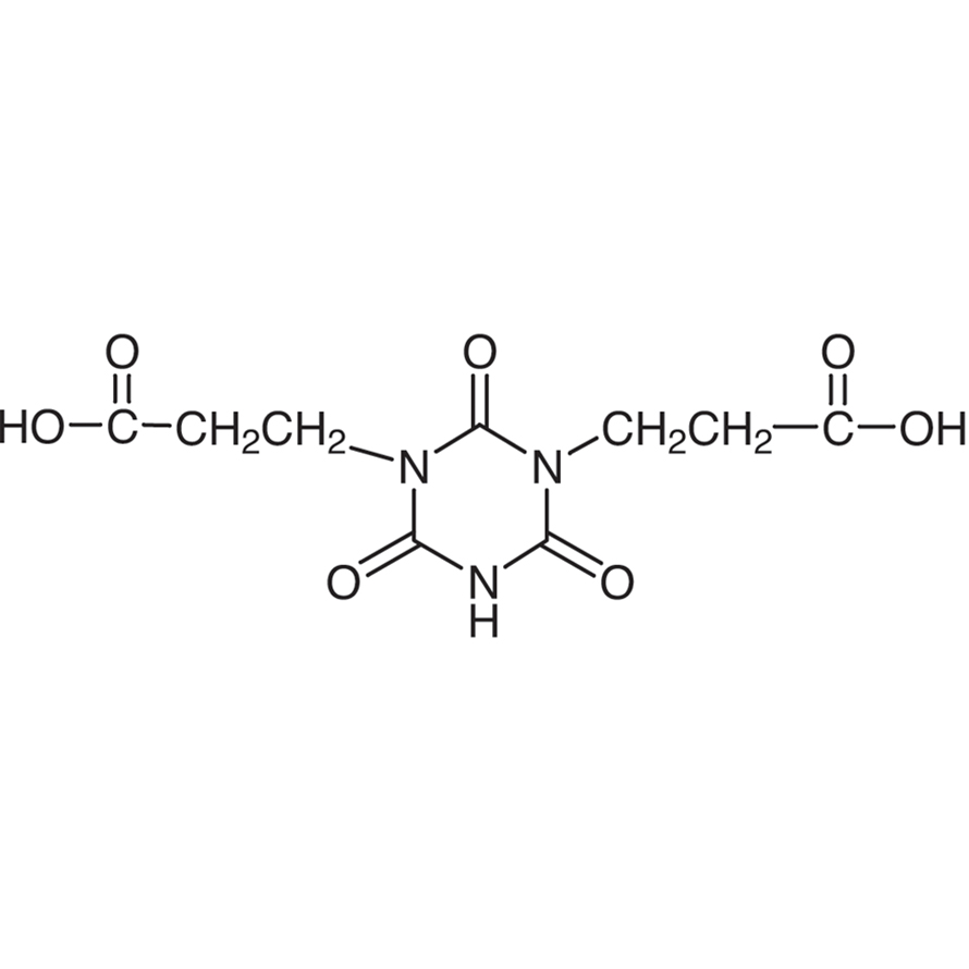 Bis(2-carboxyethyl) Isocyanurate