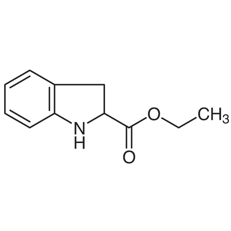 Ethyl Indoline-2-carboxylate