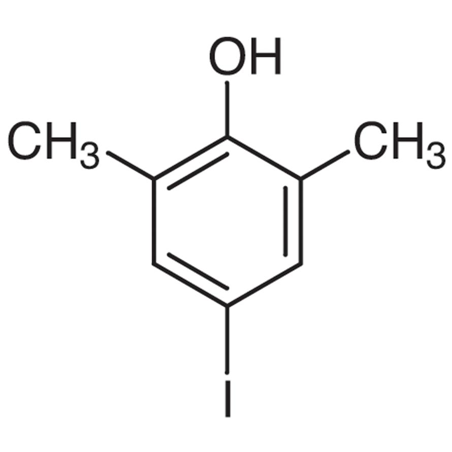 4-Iodo-2,6-dimethylphenol