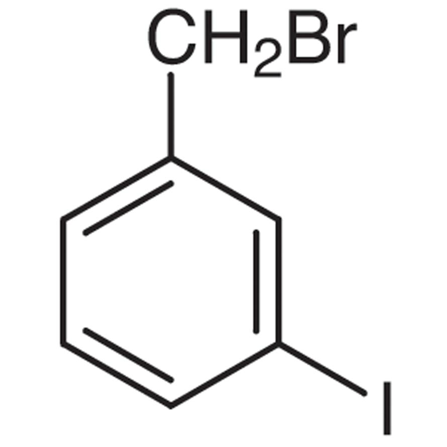 3-Iodobenzyl Bromide