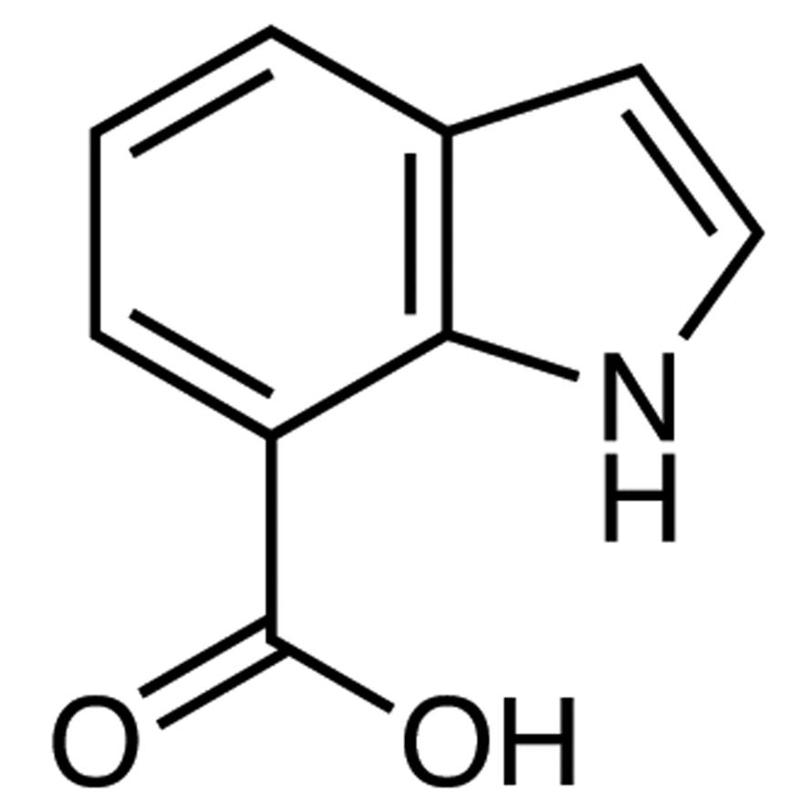 Indole-7-carboxylic Acid