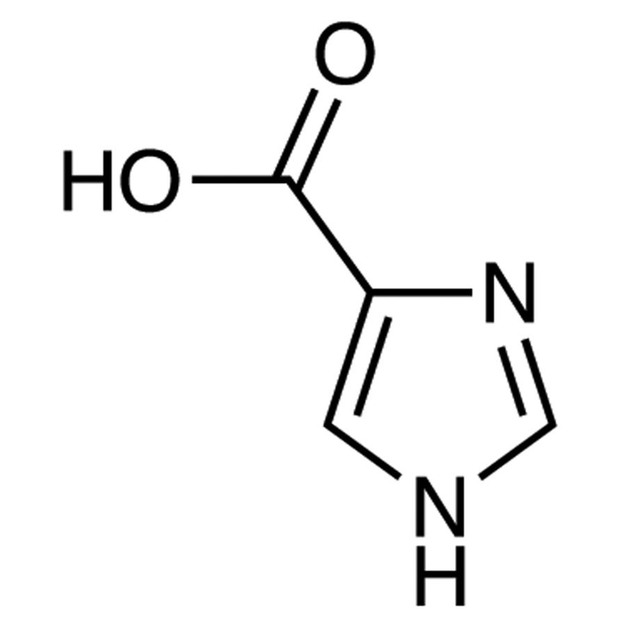 4-Imidazolecarboxylic Acid