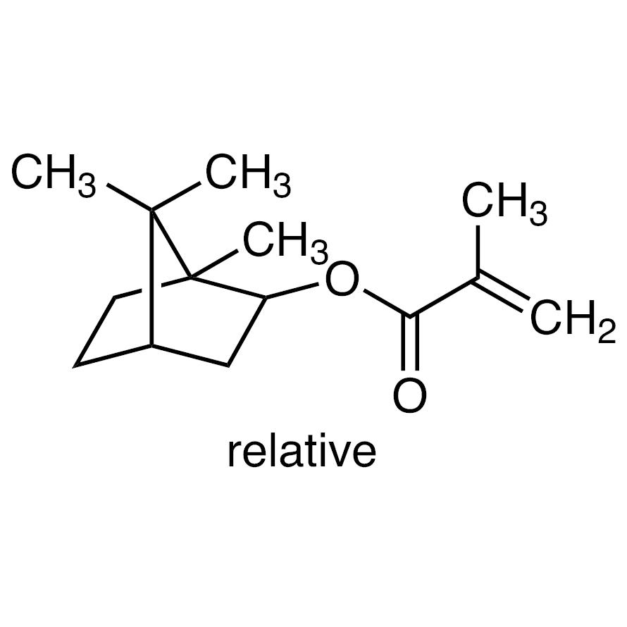 Isobornyl Methacrylate (stabilized with MEHQ)