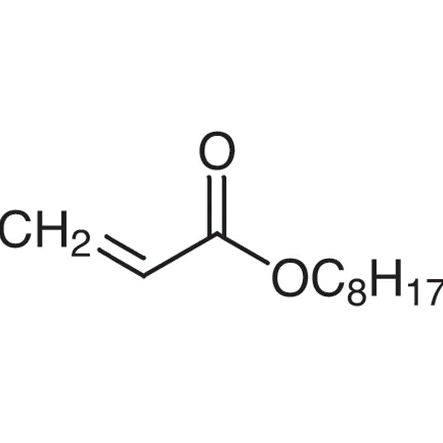 Octyl Acrylate (mixture of branched chain isomers) (stabilized with MEHQ)