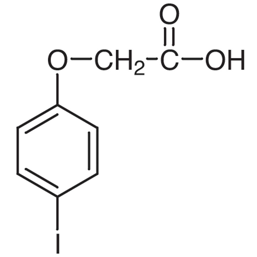 4-Iodophenoxyacetic Acid