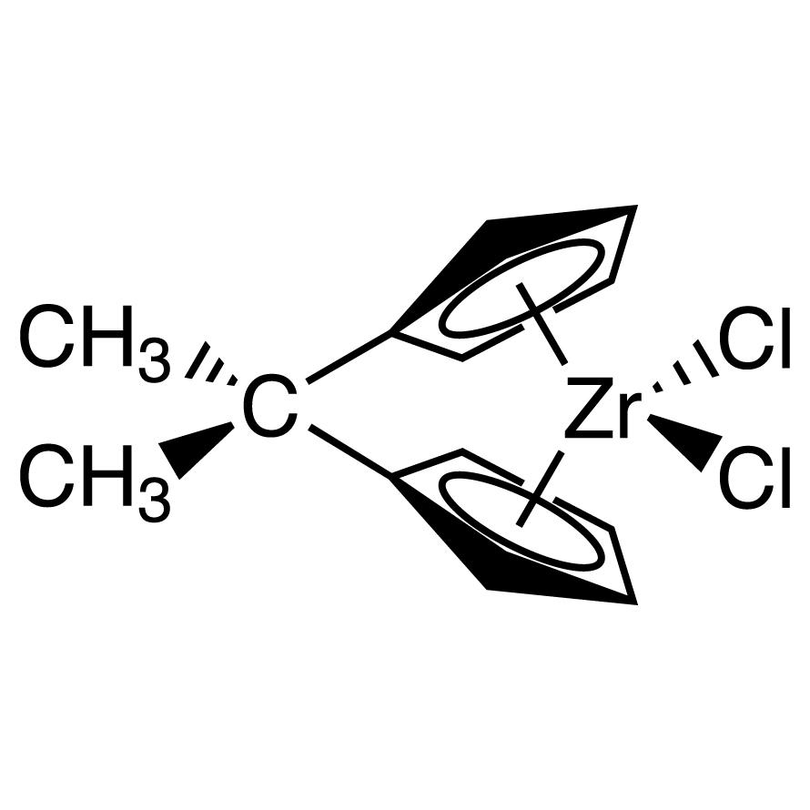 1,1'-Isopropylidenezirconocene Dichloride
