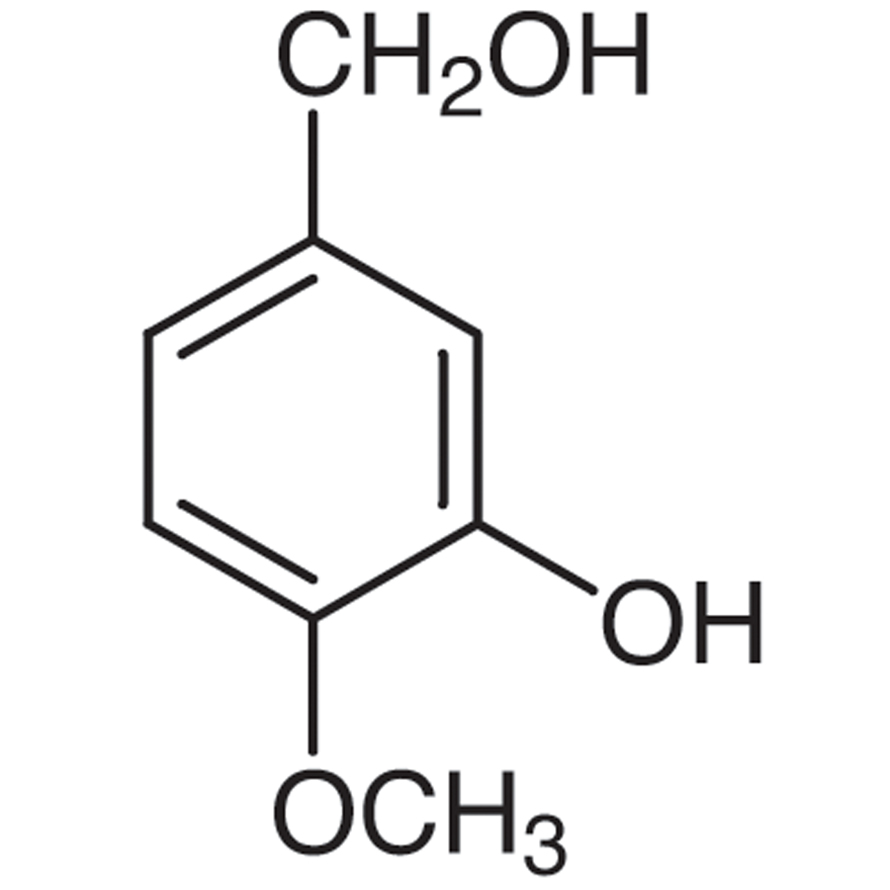 Isovanillyl Alcohol