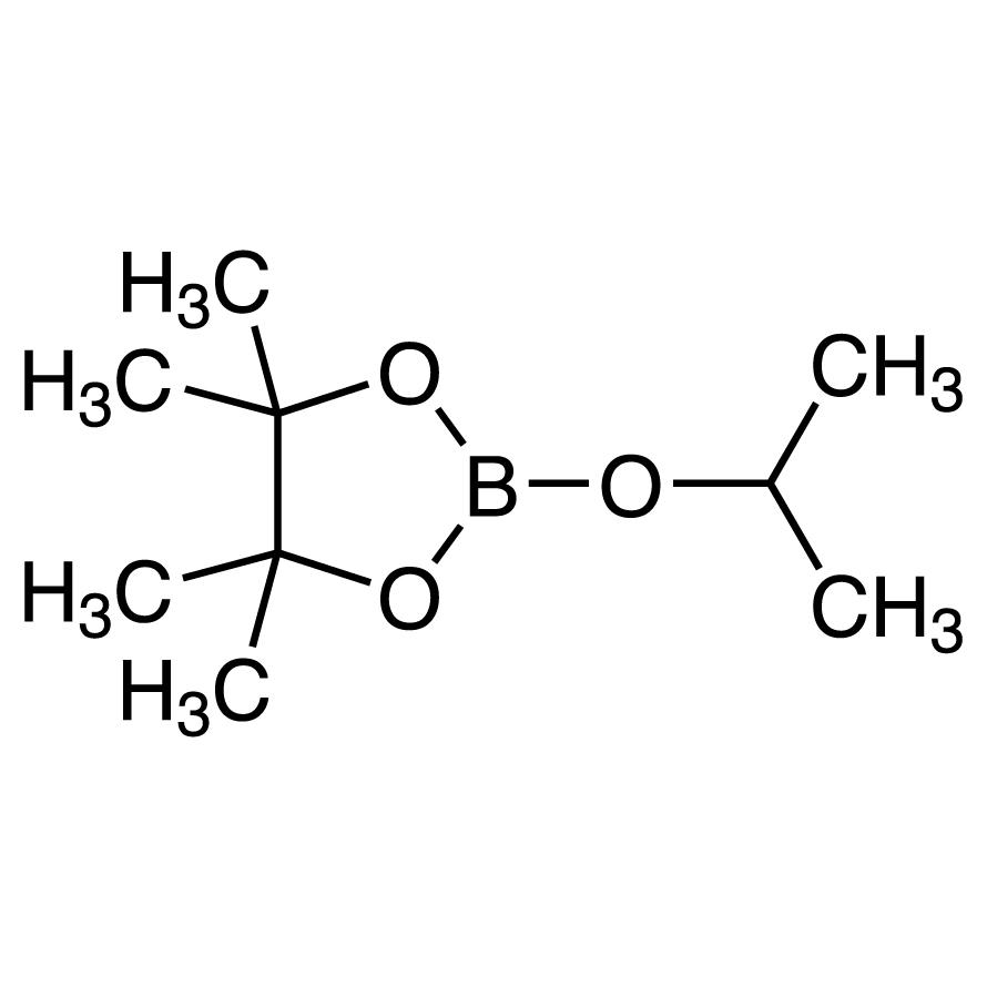 2-Isopropoxy-4,4,5,5-tetramethyl-1,3,2-dioxaborolane