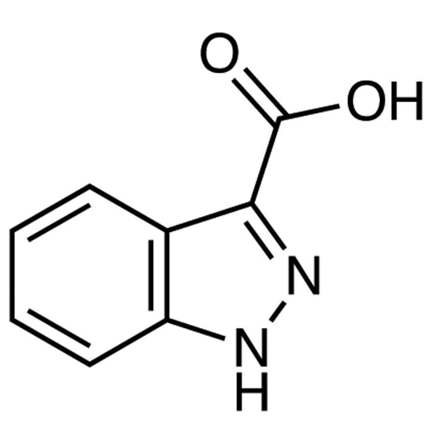 Indazole-3-carboxylic Acid
