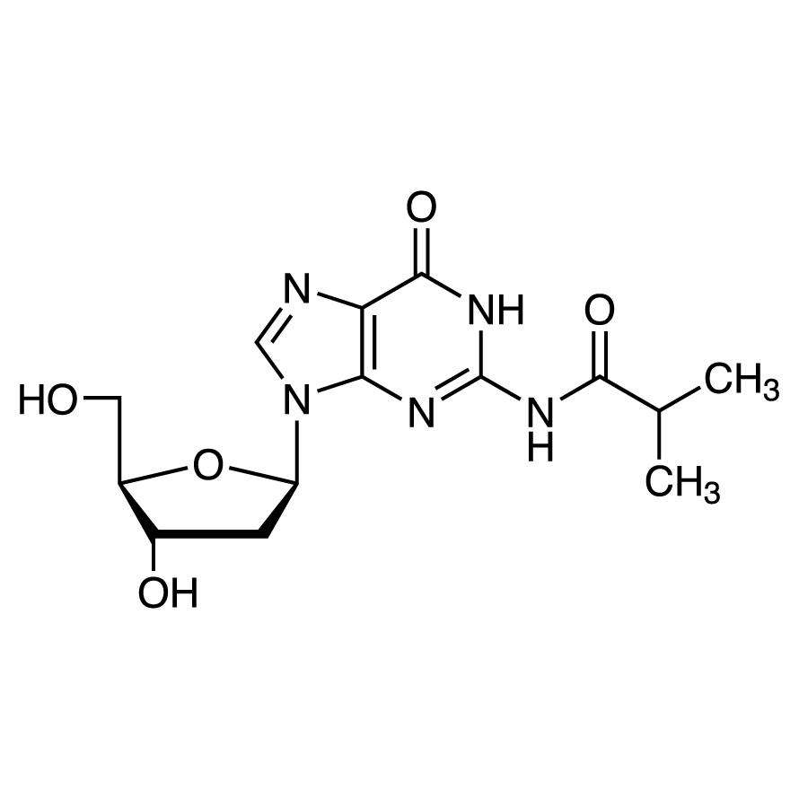 N2-Isobutyryl-2'-deoxyguanosine
