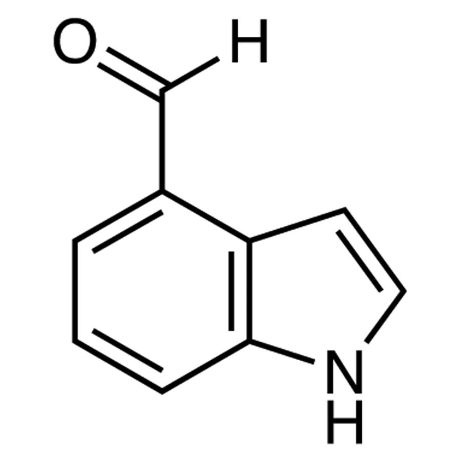 Indole-4-carboxaldehyde