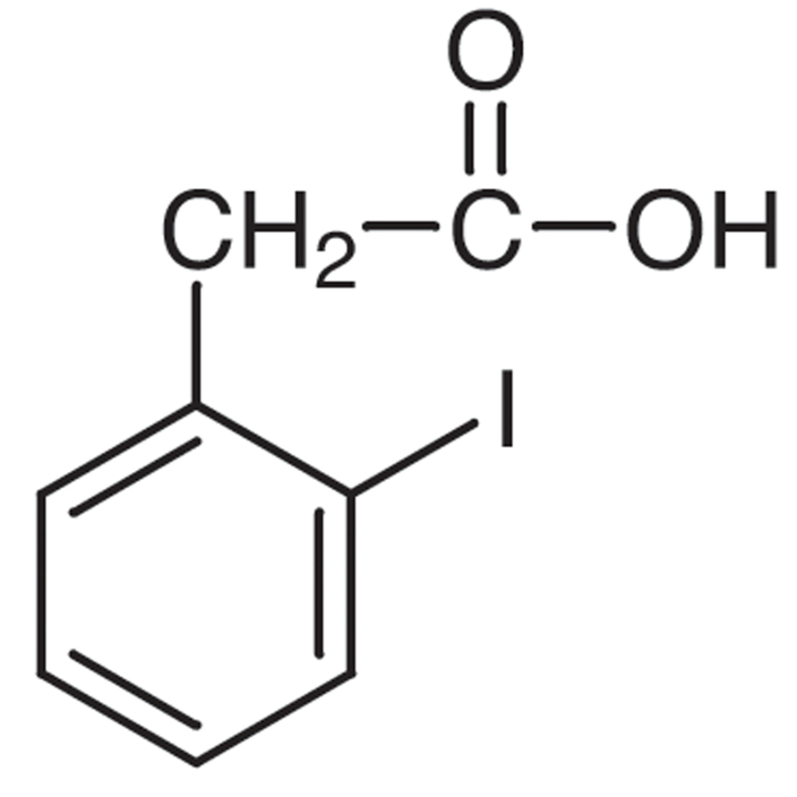 2-Iodophenylacetic Acid
