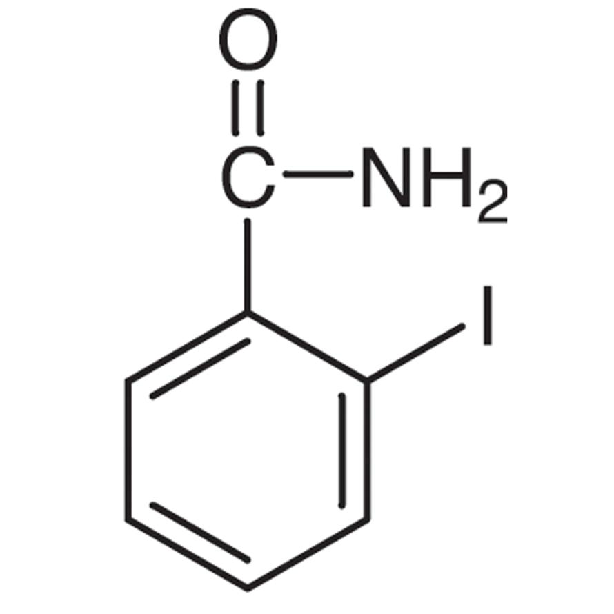 2-Iodobenzamide